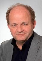 Prof. Dr. Ruud Muffels